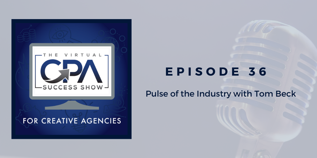 Pulse of the Industry with Tom Beck