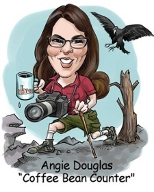 September Employee Spotlight: Angie Douglas