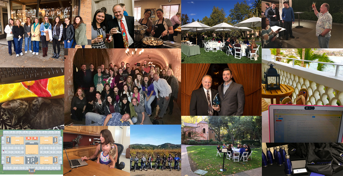 11 Reasons Why You Should Join the Summit CPA Group Team