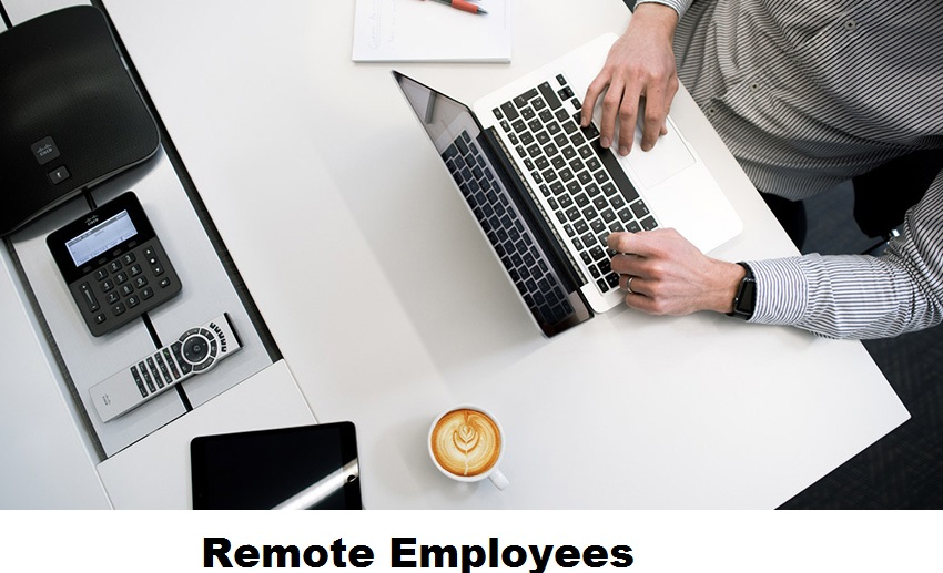Remote Employees and Taxes