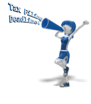 Tax Deadlines and Tax Tips
