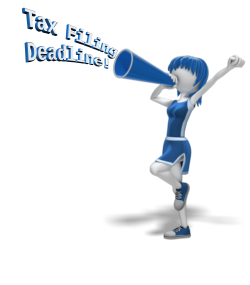 April 2019 Tax Deadlines – Are You Ready?