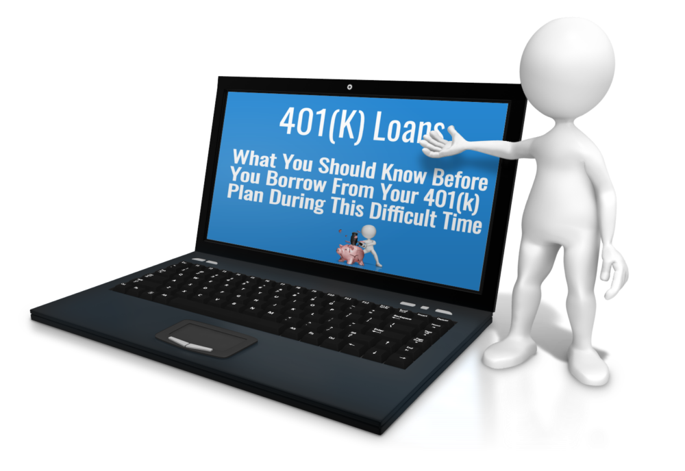 401(k) Participant Loans in Difficult Times