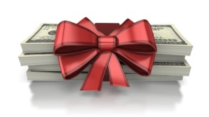 Charitable Gifts are Deductible
