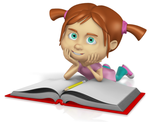 girl_reading_a_book_custom_15218.png