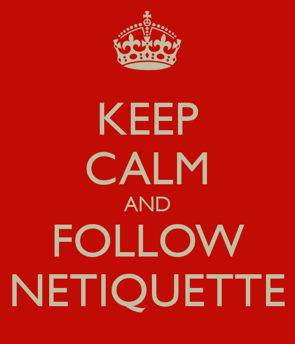 Netiquette for Virtual Employees