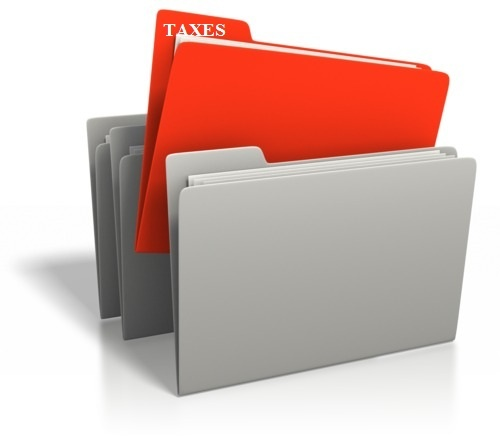 What Tax Records Should You Keep?