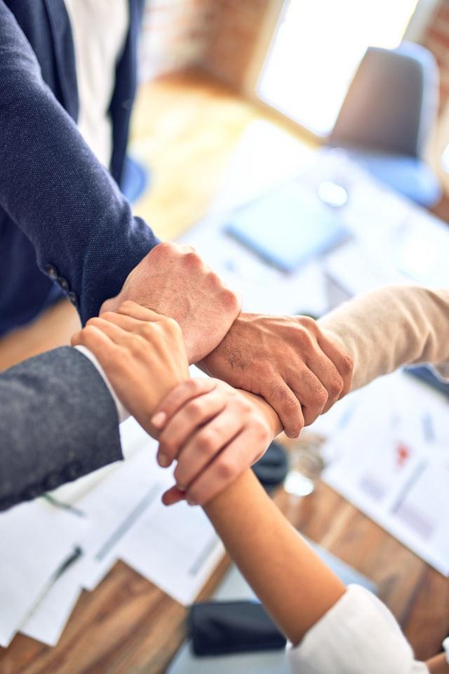 Choosing a Financial Team
