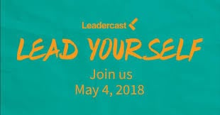 Leadercast: An Opportunity to Lead and to Bond