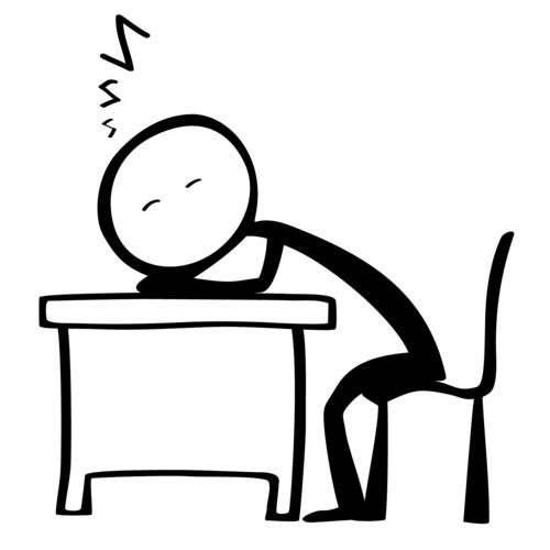 line_figure_sleep_desk_10066 - Copy