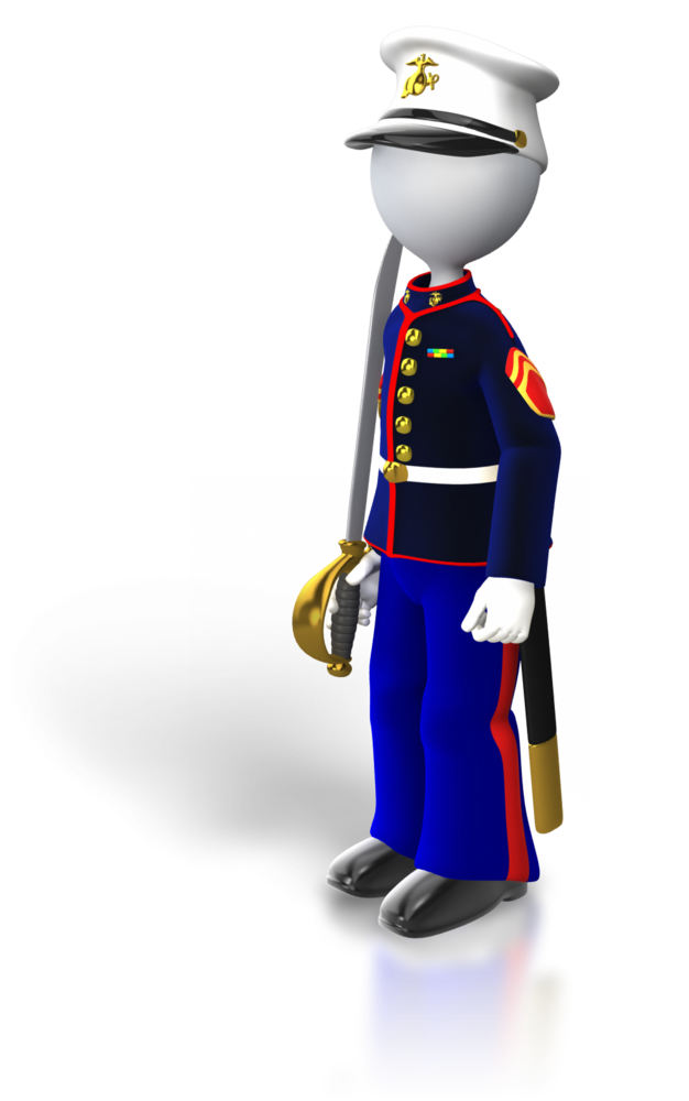 marine_standing_with_sword_5444