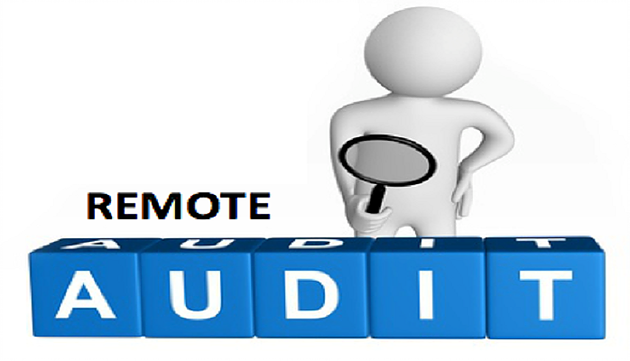 remote audit image
