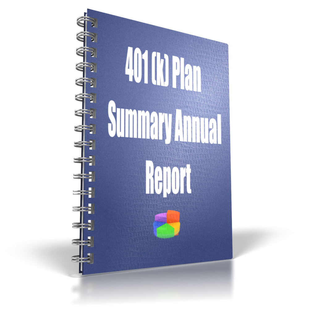 What Is a Summary Annual Report for a 401(k) Plan?