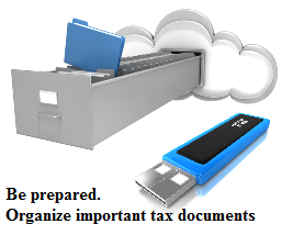 Necessary Documentation for Your Deductions