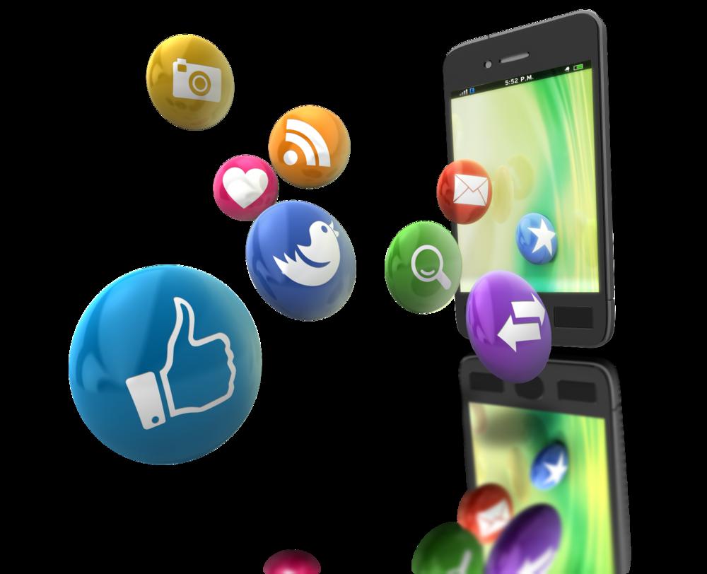 Managing Your Digital Footprints