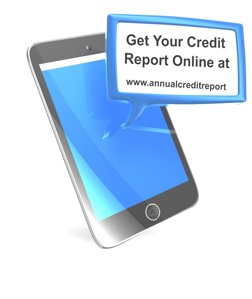 When's the Last Time You Checked Your Credit Report?