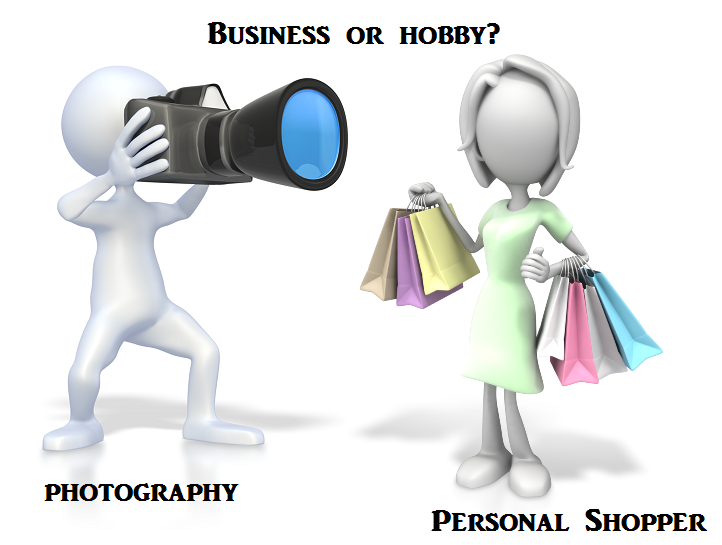 Is it a Hobby or Your Business?
