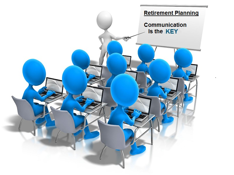 The Importance of 401(k) Plan Communications to Employees