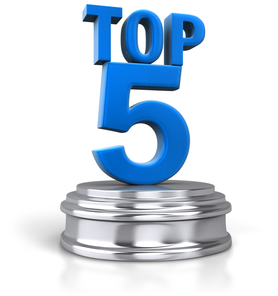 Our Top 5 Virtual CFO Blog Posts for February 2020