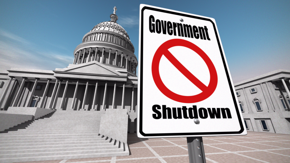 The Government Shutdown and Your Small Business